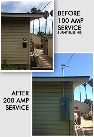 San Diego Electrical Services